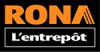 Logo Rona entrepôt
