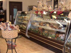 Aménagement commercial Pâtisserie et Chocolaterie