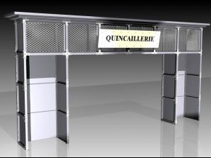 Zone Quincaillerie