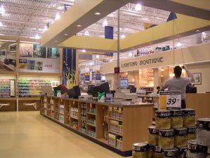 Zone Boutique Luminaire