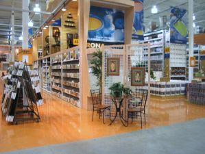 Zone Boutique Décoration et Peinture