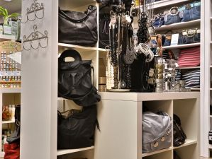 Boutique, Centre Commercial, Laval