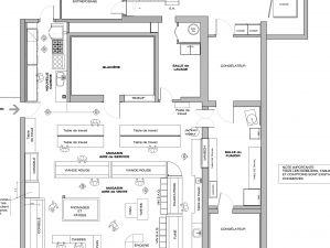 Plan d'aménagement de la Boucherie, Terrebonne