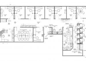 Plan d'aménagement du Bureau, Blainville