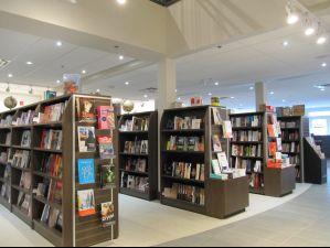 Papeterie Librairie, Repentigny