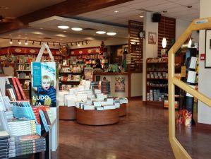 Librairie, Montréal