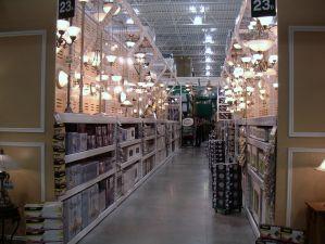 Boutique Luminaire
