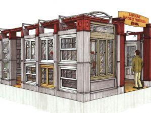 Boutique Portes & Fenêtres