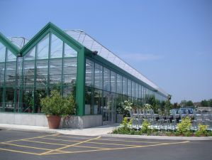 Cente Jardin, Longueuil